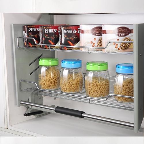 高端厨房置物篮
