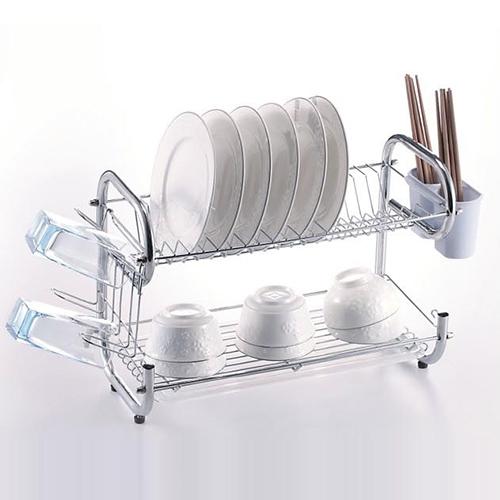 台式碗盘架